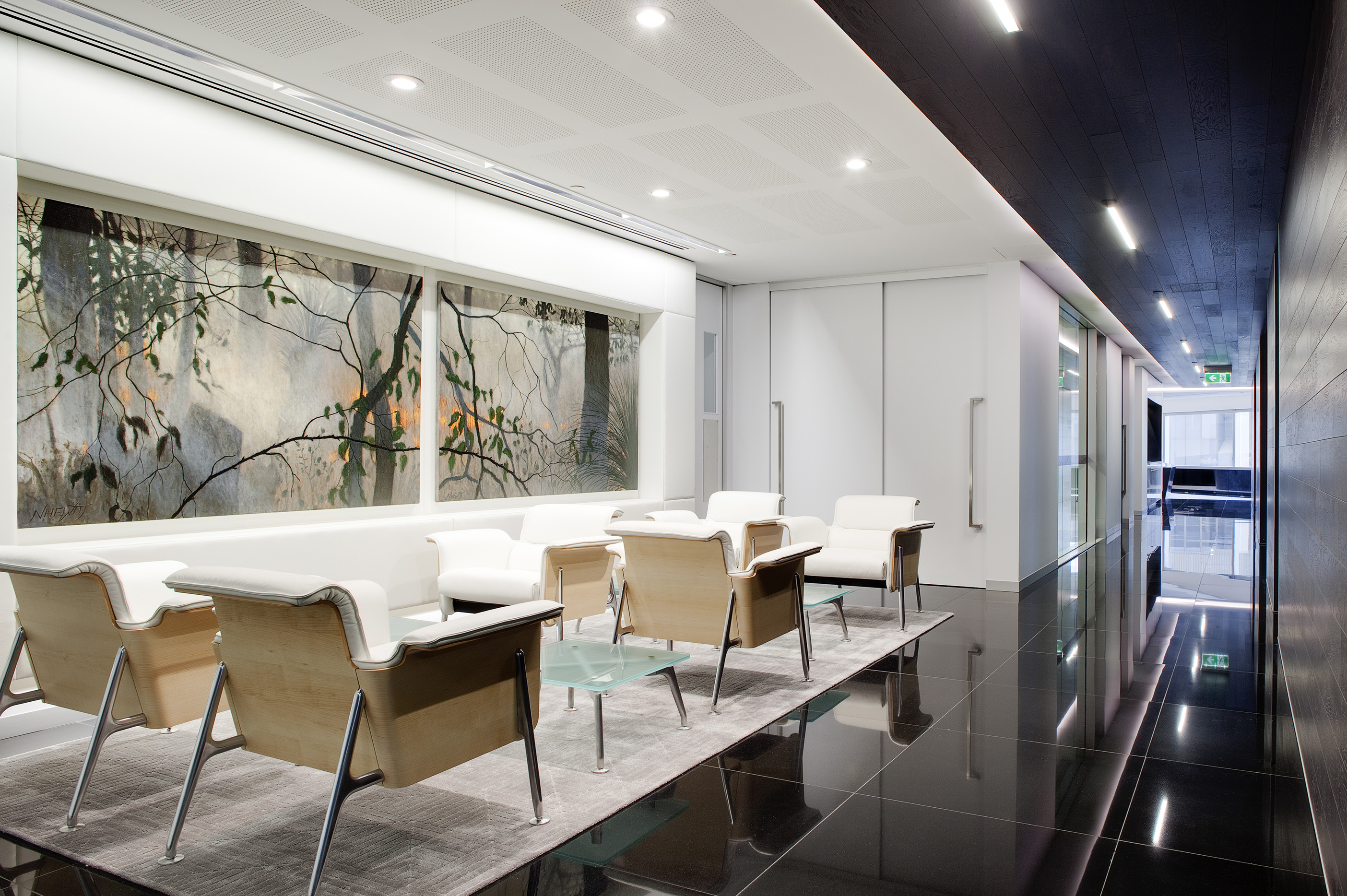 Cdi group for 152 158 st georges terrace